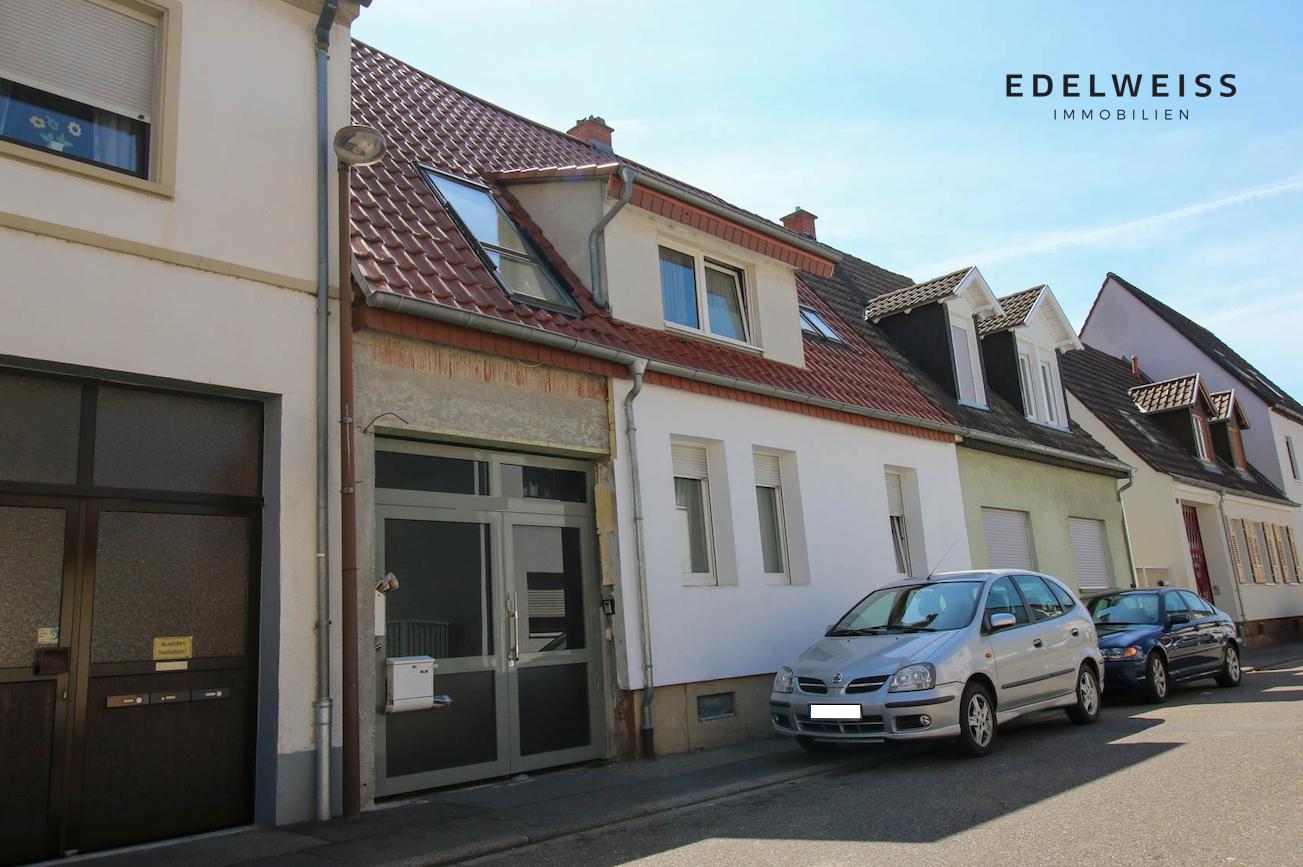Hockenheim Haus